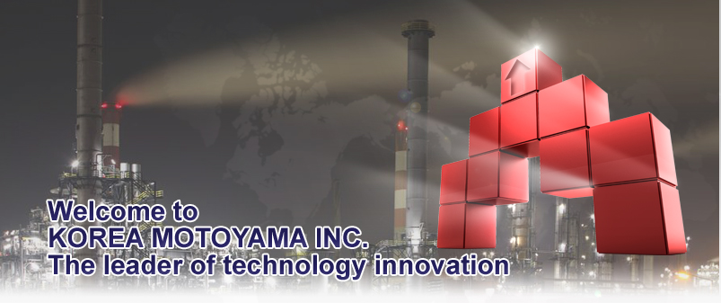 Welcome to KOMOTO, The leader of technology innovation